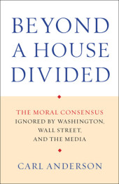 Beyond a House Divided Cover