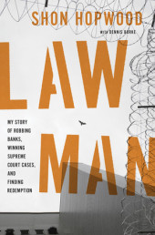 Law Man Cover