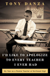 I'd Like to Apologize to Every Teacher I Ever Had Cover