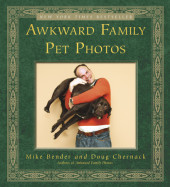 Awkward Family Pet Photos Cover