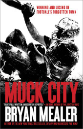 Muck City Cover