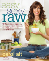 Easy Sexy Raw Cover
