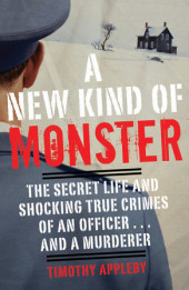 A New Kind of Monster Cover
