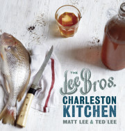 James Beard award-winning authors share Charleston recipes
