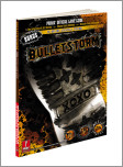 Bulletstorm Prima Official Strategy Guide with Bonus Videos