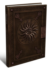 Dragon Age II Collector's Edition Cover