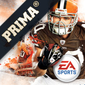 Madden NFL 12: Teams with Video by Prima (iPhone/iPad App) Cover