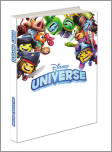 Disney Universe Collector's Edition