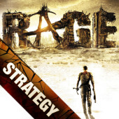 Rage Strategy and Interactive Map Pack by Prima Games (iPhone/iPad App) Cover