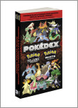 Pokemon Black & Pokemon White Versions: Official National Pokedex
