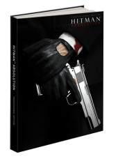 Hitman: Absolution Professional Edition Cover