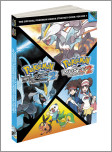 Pokemon Black Version 2 & Pokemon White Version 2 Scenario Guide