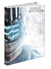 Dead Space 3 Collector's Edition Cover