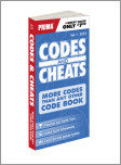 Codes & Cheats Vol. 1 2013