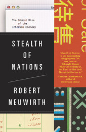 Stealth of Nations Cover