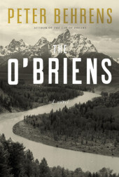 The O'Briens Cover