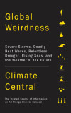 Climate Change in Science Fiction and Fantasy