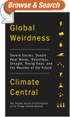 Global Weirdness