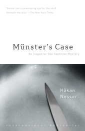 Munster's Case Cover