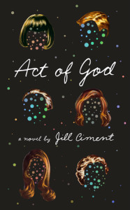 'Act of God' cover art