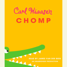 Chomp Cover