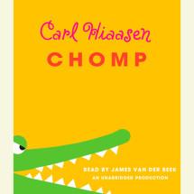 Chomp Cover