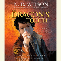 The Dragon's Tooth Cover