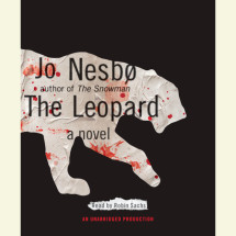 The Leopard Cover