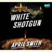 White Shotgun Cover
