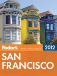 eBook: San Francisco 2012