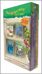 Magic Tree House Starter Library Boxed Set
