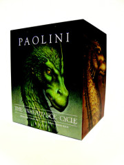 SDCC 2012: Ending an Epic: Christopher Paolini on 'Inheritance' and More