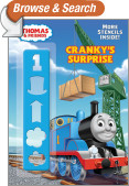 Cranky's Surprise (Thomas & Friends)