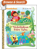 Nickelodeon Fairy Tales (Nickelodeon)