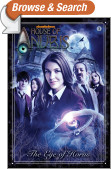 The Eye of Horus (House of Anubis)