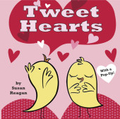 Tweet Hearts Cover