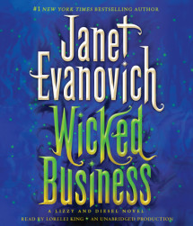 Wicked Business Cover
