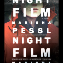 Night Film Cover