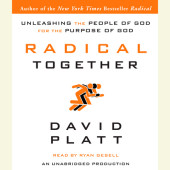 Radical Together Cover