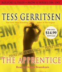 The Apprentice: A Rizzoli & Isles Novel Cover