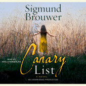 The Canary List Cover