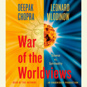 War of the Worldviews Cover