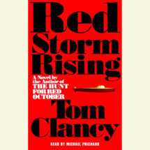 Red Storm Rising Cover