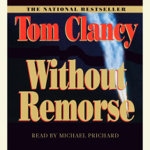 Without Remorse Cover