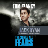 The Sum of All Fears Cover