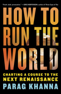 How to Run the World Cover