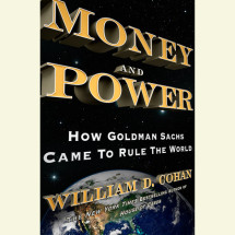 Money and Power Cover