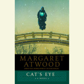 Cat's Eye Cover