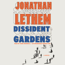 Dissident Gardens Cover