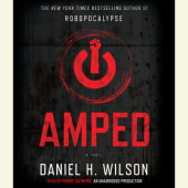 Amped Cover